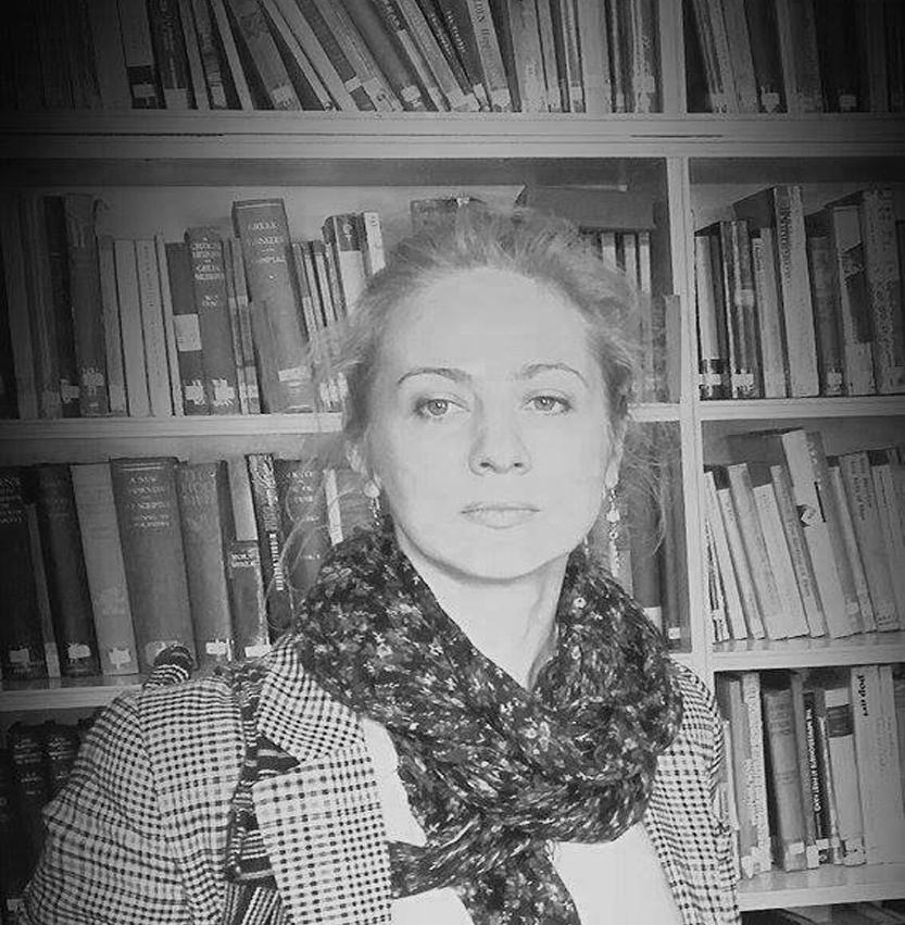 Viola Klimčiauskaitė