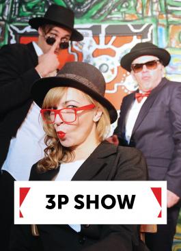 3P SHOW